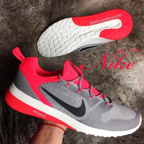 Nike Shoes | Nike Ck Racer Mens Gray